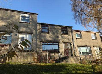 Thumbnail 3 bed terraced house for sale in Dee Path, Holytown, Motherwell