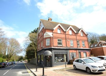 Thumbnail 2 bedroom flat for sale in Ripley Chase, The Goffs, Eastbourne