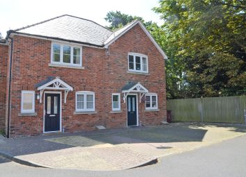Thumbnail 2 bed semi-detached house to rent in Chelt Close, Tilehurst, Reading, Berkshire