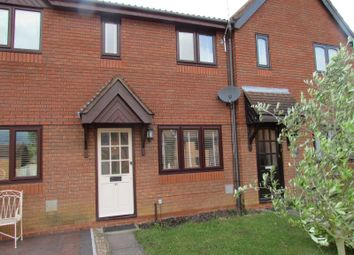 Thumbnail 2 bedroom terraced house to rent in Claregate, Northampton