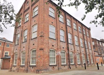 Thumbnail 2 bed flat for sale in Parian House, Diglis, Worcester