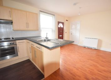 1 bed maisonette to rent in Shirley Road, Shirley, Southampton SO15