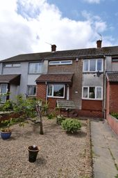 Thumbnail 2 bed terraced house for sale in Wingfaulds Avenue, Dalry