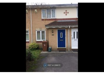 Thumbnail 2 bed terraced house to rent in Badham Close, Caerphilly