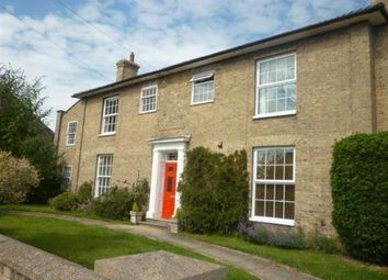 Thumbnail 1 bedroom flat to rent in 32 Pratt Street, Soham, Ely