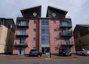 Thumbnail 2 bedroom flat for sale in Chanterelle House, Barry, Vale Of Glamorgan