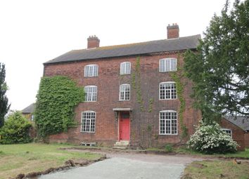 Thumbnail 9 bed property for sale in Otherton, Penkridge, Stafford