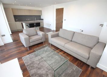 3 bed flat to rent in Greengate, Salford M3