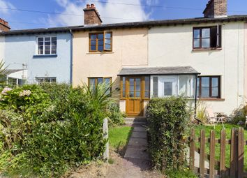 Thumbnail 2 bed terraced house to rent in Buttington Terrace, Beachley, Gloucestershire
