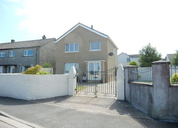 Thumbnail 3 bed detached house for sale in Greenlands Road, Dearham, Maryport