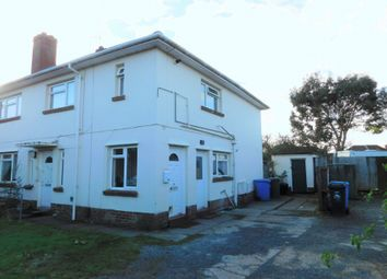 Thumbnail 2 bed flat to rent in Hounslow Close, Hamworthy, Poole
