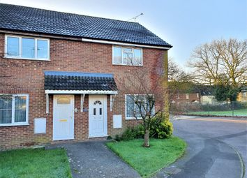 Thumbnail 3 bed end terrace house for sale in Blackmore Road, Shaftesbury