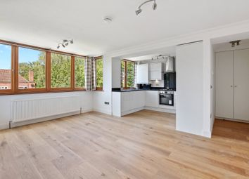 Thumbnail 1 bed flat for sale in Crescent Road, Crouch End, London
