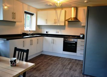 Thumbnail 6 bed shared accommodation to rent in Donnini Place, Durham