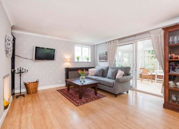Thumbnail 3 bed detached house for sale in Mayfield Gardens, London