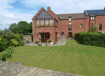 Thumbnail 4 bed town house for sale in The Wynd, Amble, Morpeth