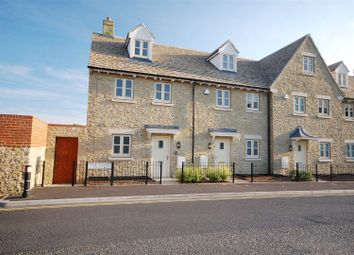 Thumbnail 3 bed terraced house for sale in The Light, Malmesbury