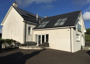 Thumbnail 5 bed detached house for sale in Fairbank, Amisfield, Dumfries