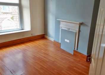 Thumbnail 1 bed flat to rent in Beaufort Street, Brynmawr, Ebbw Vale