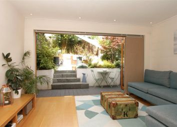 Thumbnail 2 bedroom flat for sale in Berrymede Road, Chiswick, London