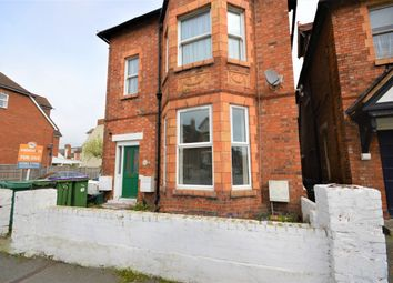 Thumbnail 2 bed flat for sale in Cheriton Road, Cheriton, Folkestone