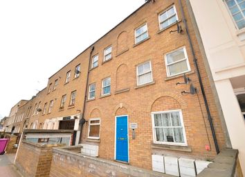 Thumbnail 1 bed flat to rent in White Horse Lane, Mile End, Stepney, East London