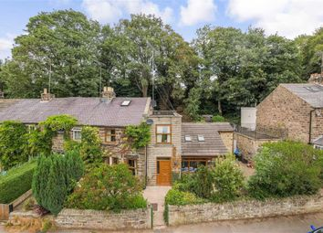 Thumbnail 4 bed cottage for sale in Knox Mill Lane, Harrogate, North Yorkshire