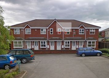 Thumbnail 1 bed flat for sale in Turnill Drive, Ashton In Makerfield, Wigan