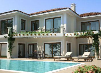 Thumbnail 4 bed villa for sale in Akbuk, Didim, Aydin City, Aydın, Aegean, Turkey