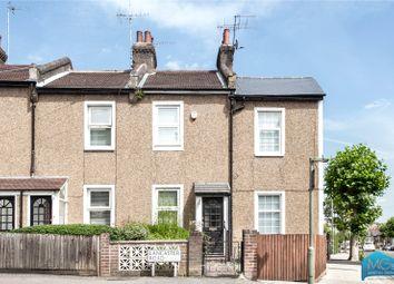 Thumbnail 2 bed terraced house for sale in Lancaster Road, Barnet, Hertfordshire