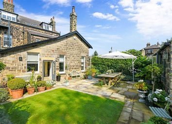 Thumbnail 2 bed flat to rent in Lancaster Road, Harrogate, North Yorkshire