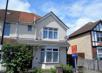 Thumbnail 1 bedroom semi-detached house to rent in Falkland Road, Southampton