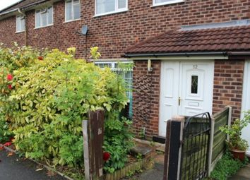 Thumbnail 2 bedroom terraced house to rent in Lanegate, Hyde
