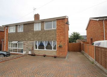 Thumbnail 3 bed semi-detached house for sale in Burgage Close, Chipping Sodbury, South Gloucestershire