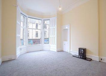 Thumbnail 3 bed flat to rent in Montagu Terrace, Inverleith, Edinburgh
