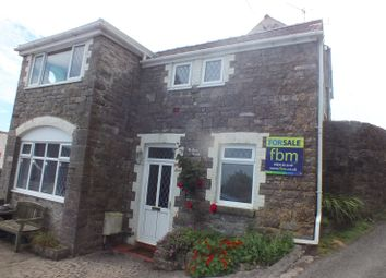 Thumbnail 2 bed semi-detached house for sale in Giltar View, Strawberry Lane, Penally, Tenby