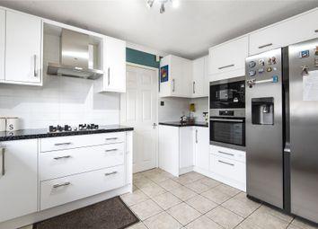 Thumbnail 4 bed link-detached house to rent in Greenacres Avenue, Winnersh, Wokingham, Berkshire