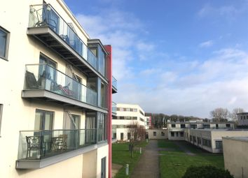 1 bed flat for sale in Hayes Road, Sully, Penarth CF64