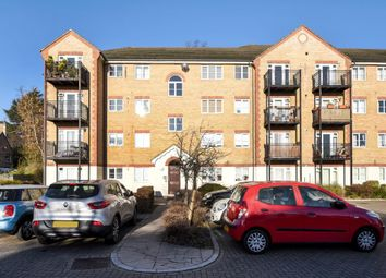 Thumbnail 2 bed flat for sale in Ripon Court, Ribblesdale Avenue