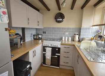 Thumbnail 2 bedroom terraced house to rent in Dorington Court, Bussage, Stroud