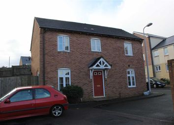 Thumbnail 3 bedroom semi-detached house for sale in Yr Hen Gorlan, Gowerton, Swansea