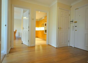 Thumbnail 2 bed flat to rent in Willow Court, Corney Reach Way, London
