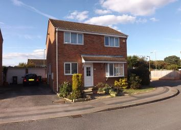 Thumbnail 3 bed detached house for sale in Kilsyth Close, Freshbrook, Swindon, Wiltshire