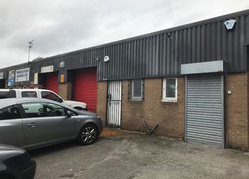 Thumbnail Industrial to let in Unit 7 Sadler Street, Church, Accrington