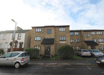 Thumbnail 1 bedroom flat to rent in Elmwood Court, 112 Goldsmith Road, London