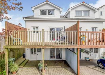 Thumbnail 3 bed semi-detached house for sale in Consols, St.Ives, Cornwall