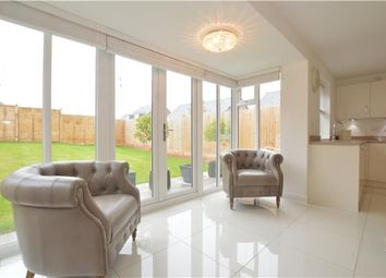 Thumbnail 4 bedroom detached house for sale in Bluebell Close, Yate, Bristol
