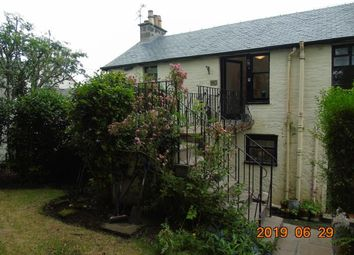 Thumbnail 2 bedroom flat to rent in Shuttle Street, Kilbarchan, Johnstone