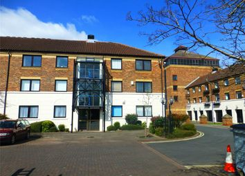 Thumbnail 2 bed flat for sale in Postern Close, Bishop Wharf, York
