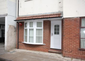 Thumbnail 1 bed flat to rent in Saxon Court, High Street, Bidford On Avon